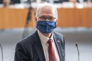 Hochwasser: Staatssekretär für mehr Sirenen in Mecklenburg-Vorpommern