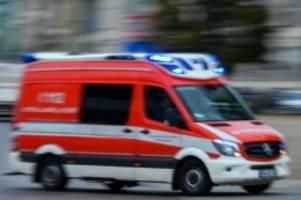 Notfälle: Explosionsgefahr in Hotel: 150 Menschen evakuiert