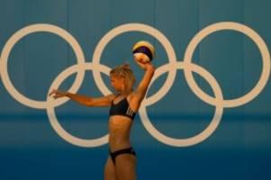Olympische Spiele: Laura Ludwig und Patrick Hausding Fahnenträger in Tokio