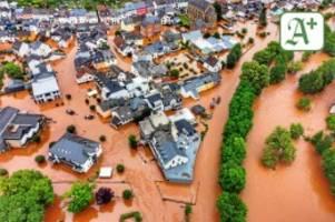 Hochwasser: Kommt die Katastrophenwarnung bald aus dem Rauchmelder?