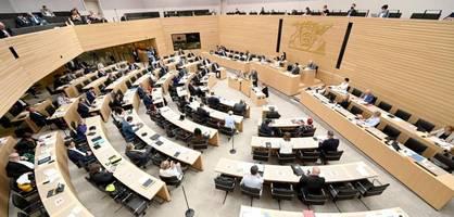 landtag wählt afd-kandidaten ins verfassungsgericht