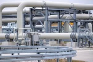 Energie: Einigung zu Nord Stream 2: Überwiegend positives Echo in MV