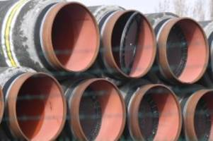 Energie: Wirtschaft begrüßt Einigung zu Nord Stream 2