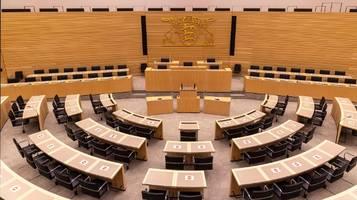 Baden-Württemberg: Empörung über Wahl eines AfD-Mannes ins Verfassungsgericht
