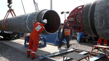 Baerbock kritisiert Abkommen mit USA zu Nord Stream 2