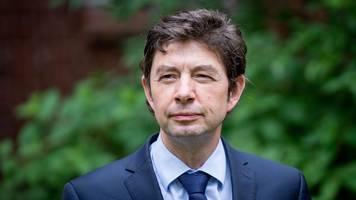 Berlin: Virologe Christian Drosten bekommt Wissenschaftspreis