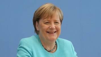 Festpiele: Angela Merkel kommt nach Bayreuth