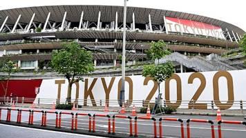 Olympia 2021 in Tokio | Rolle rückwärts: Guinea nun doch in Tokio dabei