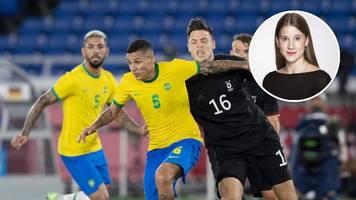 Olympia: Druck auf deutsche Fußballer: Sonntag wird ein Endspiel