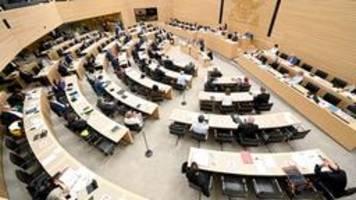 empörung über wahl von afd-mann in verfassungsgericht in stuttgart