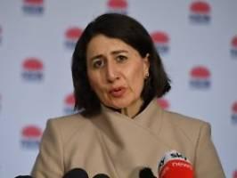 fallzahlen in australien steigen: new south wales ruft notstand aus