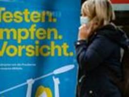 Der Kampf gegen den Herbst-Lockdown, Thüringer Chaos-Tage und Olympia - was wichtig war