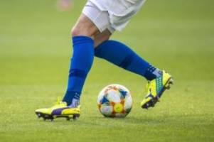Fußball: 1. FC Union trotzt Dynamo Kiew 1:1 ab - Voglsammer trifft