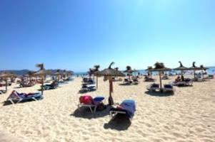 Corona-Pandemie: Corona-Explosion auf Mallorca: Virus stoppt den Tourismus