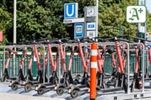 Verkehr in Hamburg: E-Scooter-Anbieter Voi soll seine Nutzer täuschen