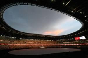 Olympia-Newsblog: Athleten bereiten sich auf die Eröffnungsfeier in Tokio vor