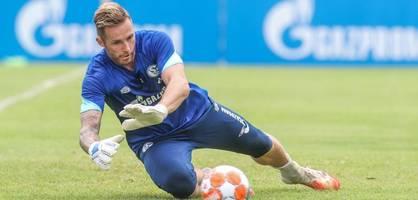Nach Corona-Erkrankung – Schalke rüstet auf Torwartposition nach
