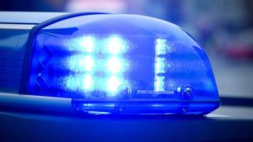 Autofahrer stirbt nach Unfall im Kreis Hildburghausen