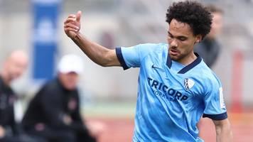 Bundesliga-Aufsteiger: Positiver Corona-Test bei Bochumer Bockhorn