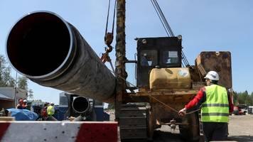 ukraine will mit eu über nord-stream-2-deal beraten