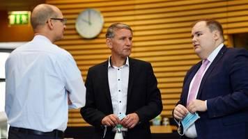 Misstrauensvotum in Thüringen: Für AfD Mittel zum Zweck