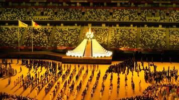 Olympia-Eröffnungsfeier: Zuschauer wundern sich über ZDF-Mann Bela Rethy
