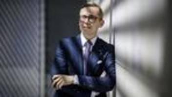 Philipp Amthor: Jetzt riskiere ich bestimmt die nächste Welle an Kritik