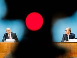 Deutsche-Wohnen-Kauf geplatzt: Vonovia: Hedgefonds schuld an Fusions-Aus