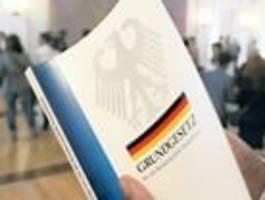 Brandenburg überarbeitet Pläne für Verfassungstreue-Check im öffentlichen Dienst