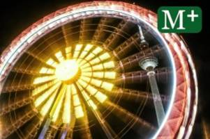 Tourismus: Bekommt der Alexanderplatz ein Riesenrad?
