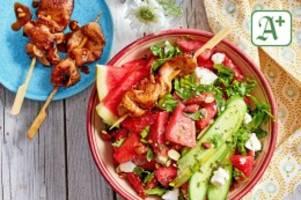 rezepte: diese salate sorgen für ein grillfest mit aha-effekt