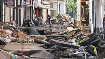 Hochwasser: Was Versicherungs-Weltmeister Deutschland ausgerechnet von Spanien lernen kann