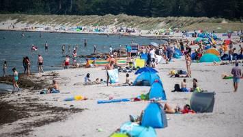 Gesundheit: Warnung vor Vibrionen in Ostsee - Infektionsfall