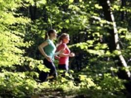 sportartikelhersteller: das rennen ist eröffnet