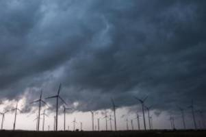 Wetter: Warnung vor extremen Gewittern in Berlin und Brandenburg