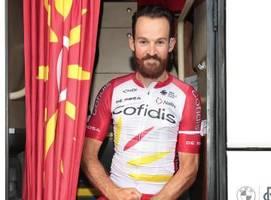 Corona-Fall im deutschen Olympia-Team: Geschke sitzt frustriert im Hotel