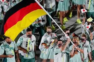 dezent oder geschmacklos? Über die deutschen olympia-outfits lässt sich herrlich streiten