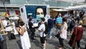 Corona in Deutschland: Bundesjustizministerin hält Impfpflicht für rechtlich nicht möglich