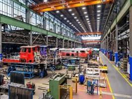 Ifo-Index sinkt überraschend: Schwere Lieferengpässe bremsen Industrie
