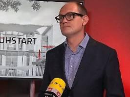 janosch dahmen im frühstart: grünen-politiker will freiheiten für geimpfte