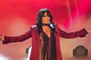 Corona: Nena sorgt bei Konzert für Irritationen
