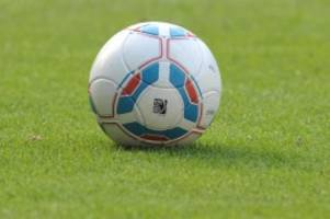 Fußball: Wegen Corona: Auch Drittliga-Spiel Duisburg-Havelse abgesagt