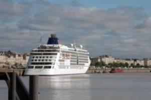 kreuzfahrt: hapag-lloyd cruises fährt bald nur noch für geimpfte