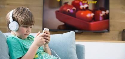 Mit diesen Smartphone-Modellen liegen Eltern richtig
