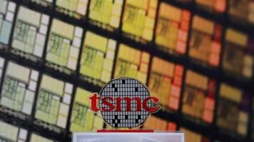 Chipmangel: Chiphersteller TSMC erwägt Bau einer Fabrik in Deutschland