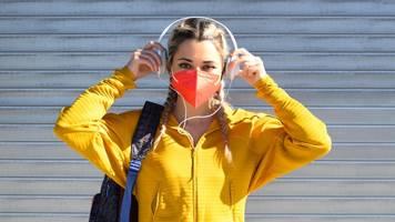 Corona-Krise: Musik hilft gegen Corona-Stress