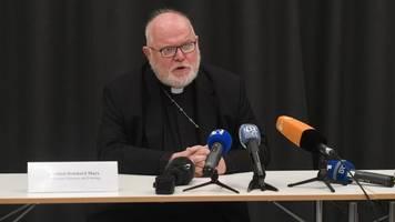 Kritik an Kardinal: Betroffene wollen keinen Rückzieher