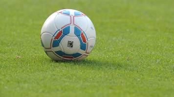 Wegen Corona: Auch Drittliga-Spiel Duisburg-Havelse abgesagt