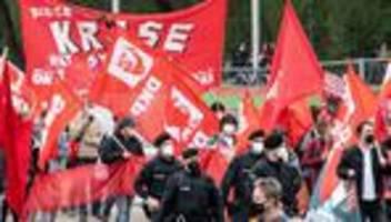 Bundesverfassungsgericht: DKP darf zur Bundestagswahl antreten