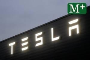 elektroautobauer: berlin wartet auf tesla